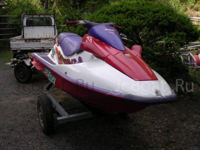 водный мотоцикл KAWASAKI 1997 года