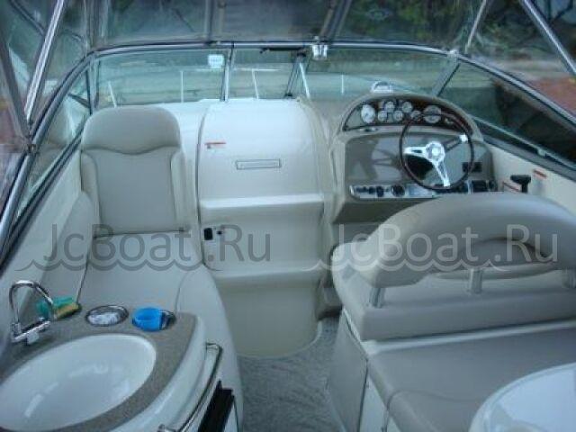 яхта моторная LARSON LARSON CABRIO 274  2008 года