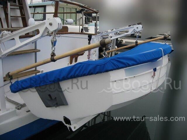 яхта моторная ISLAND GYPSY 32 1990 года