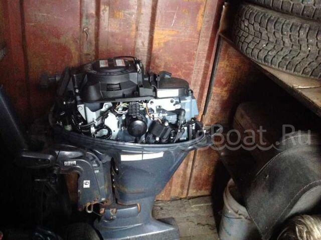мотор подвесной YAMAHA 2011 года