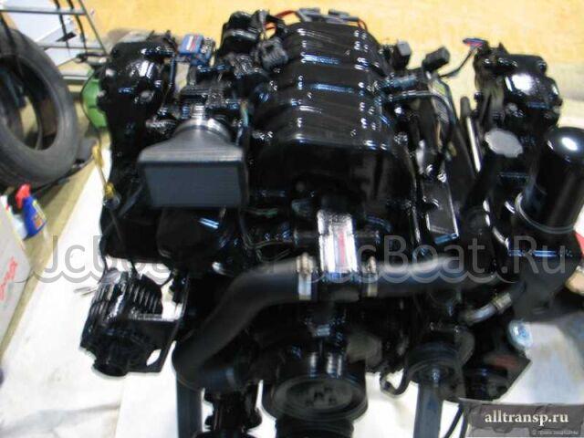 мотор стационарный MERCRUISER 7.4 MPI 2003 года