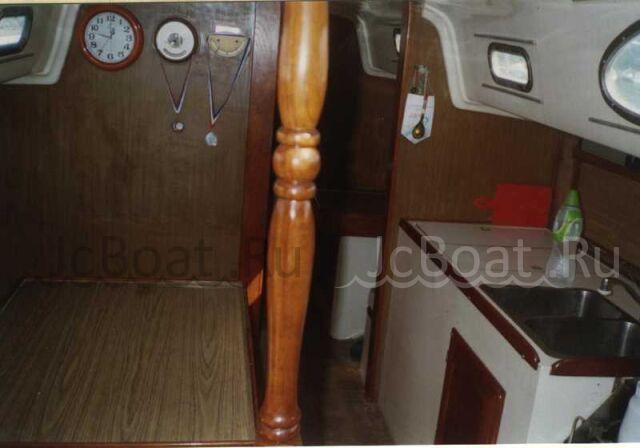 яхта парусная YAMAHA 1990 года