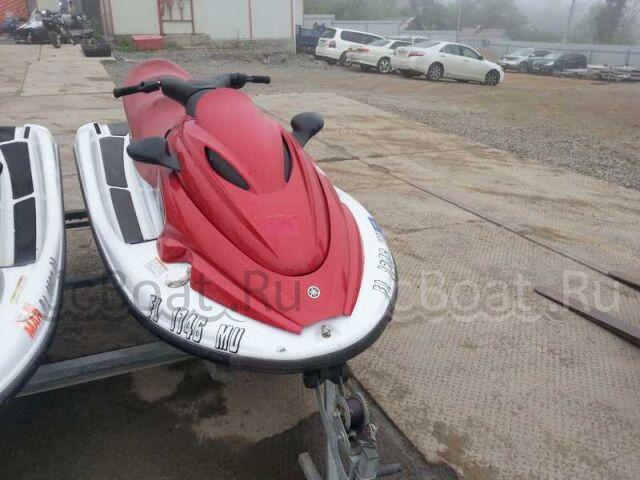 водный мотоцикл YAMAHA XLT 1200 2004 года