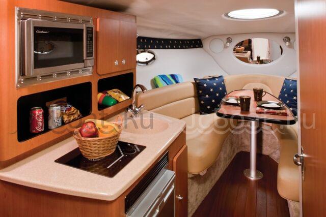 катер CROWNLINE CROWNLINE 280CR 2012 года