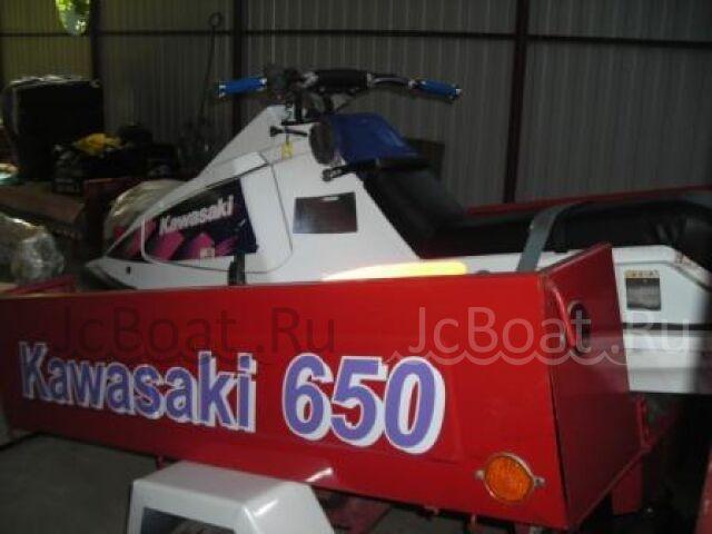 водный мотоцикл KAWASAKI X 2 1996 года