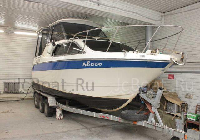 яхта моторная BAYLINER 2452 2001 года