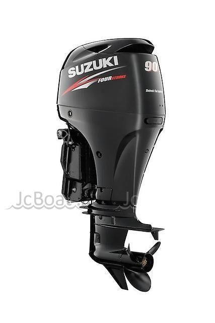 мотор подвесной SUZUKI DF90ATL 2013 года
