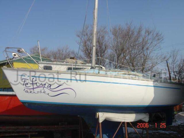 яхта парусная YAMAHA 1986 года