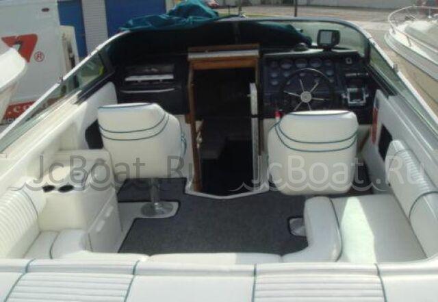 яхта моторная SEA RAYDER 280 1995 года