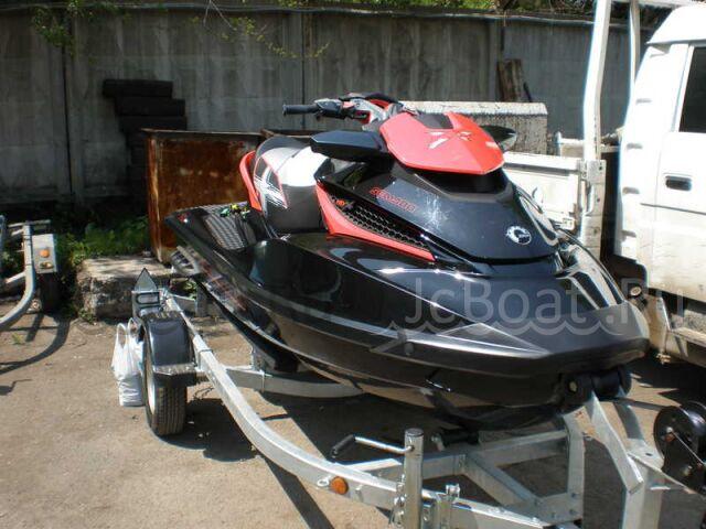 водный мотоцикл KAWASAKI ULTRA-300X НОВЫЙ 2012 года