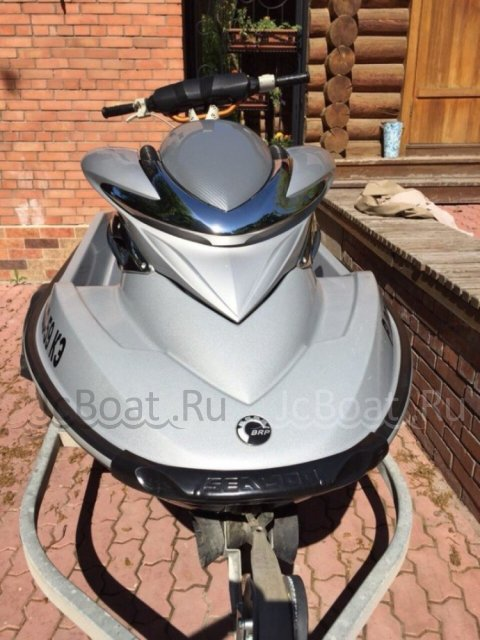 водный мотоцикл SEA-DOO SEA-DOO RXP255 2008 года