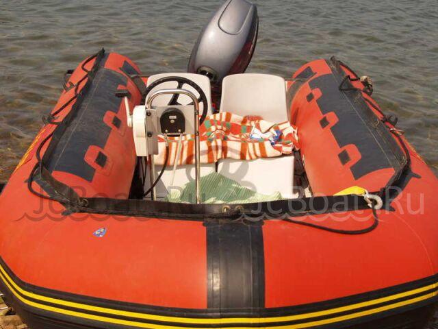 лодка резиновая SEARAY YAMAHA 2006 года