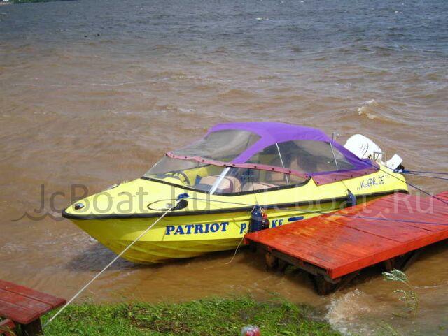 катер Патриот-Каприс 2004 года