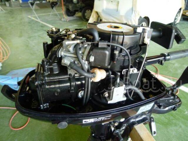 мотор подвесной TOHATSU MFS 6C 2011 года
