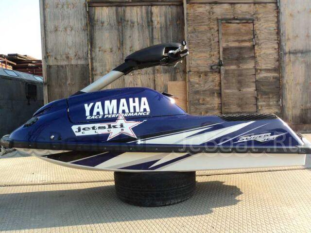 водный мотоцикл YAMAHA SUPER JET 2008 года