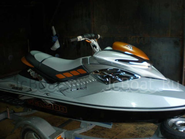 водный мотоцикл SEA-DOO RXP-X (RS)2009год 2009 года
