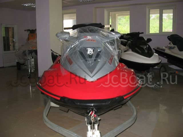 водный мотоцикл SEA-DOO GTX 4-TEC WAKEBOARD 2005 года