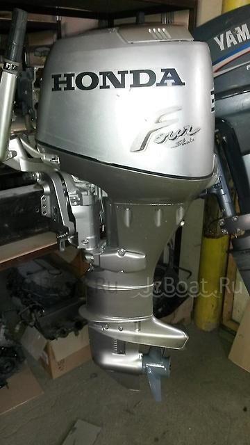 мотор подвесной HONDA BF30 2003 года