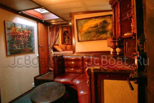 яхта парусная 2200 2010 года