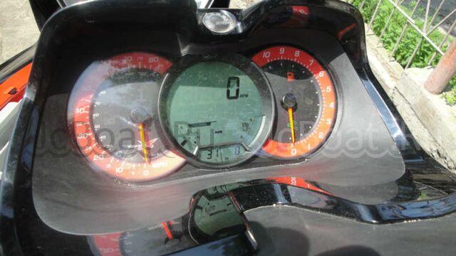 водный мотоцикл SEA-DOO RTX 260 2011 года