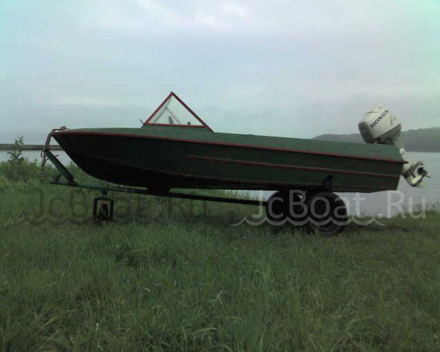 лодка пластиковая HONDA Крым 1982 года