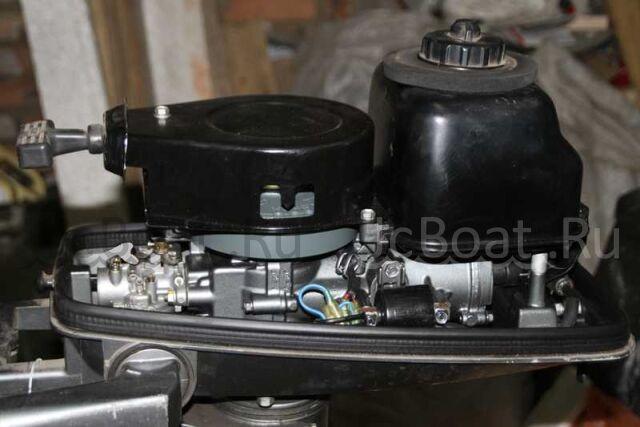 мотор подвесной SUZUKI DT-4 1990 года