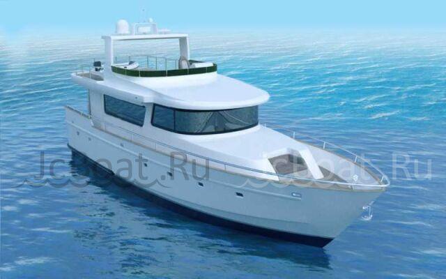 яхта моторная POPILOV-1699 2013 года