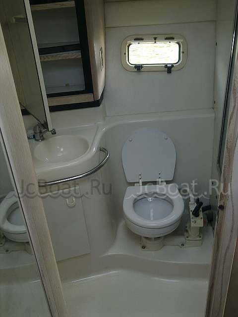 яхта моторная BAYLINER Avanty 1997 года
