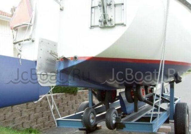 яхта парусная ALBIN 57 2011 года