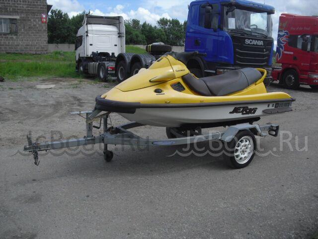 водный мотоцикл KAWASAKI JET SKI STX900 2001 года