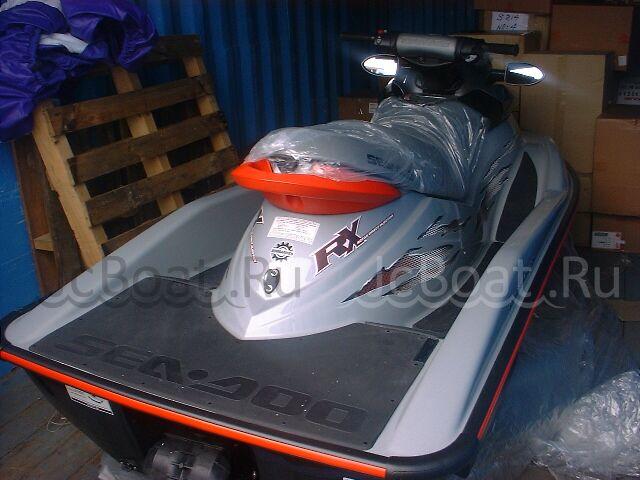 водный мотоцикл SEA-DOO RX DI 2000 года