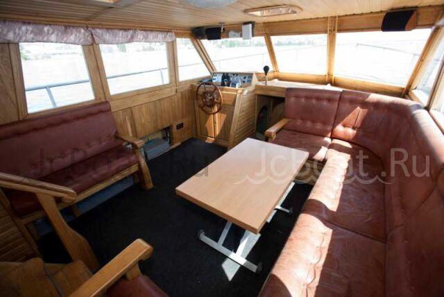 яхта моторная Прогулочная яхта 2006 года