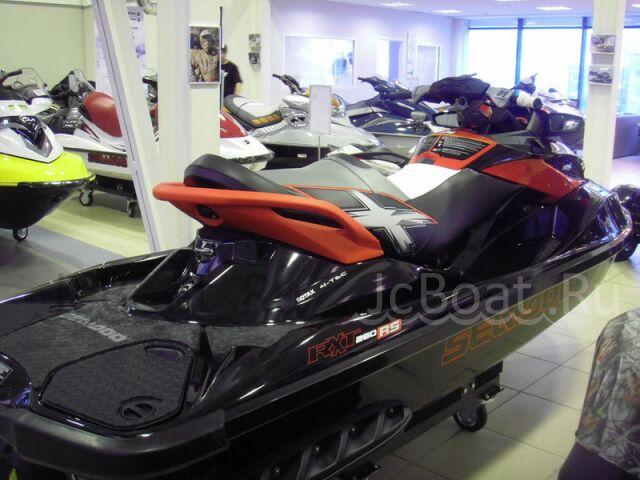 водный мотоцикл SEA-DOO RXT-X260RS НОВЫЙ срочно 2011 года