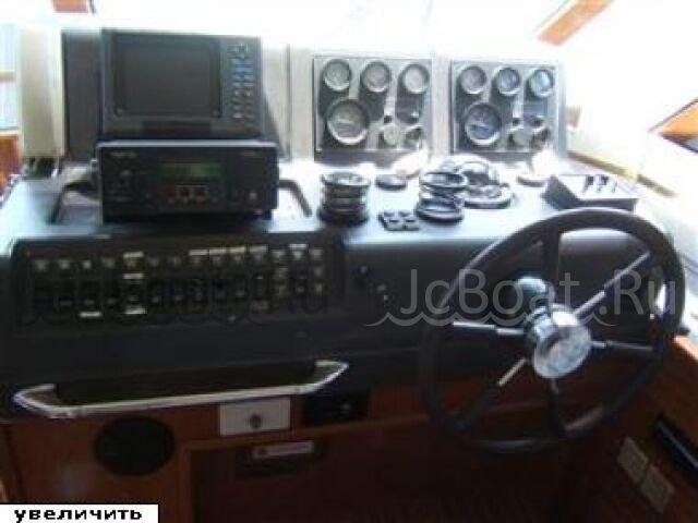 яхта моторная YAMAHA SF-38 1990 года