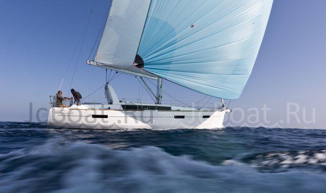 яхта парусная Beneteau Oceanis 41 2014 года