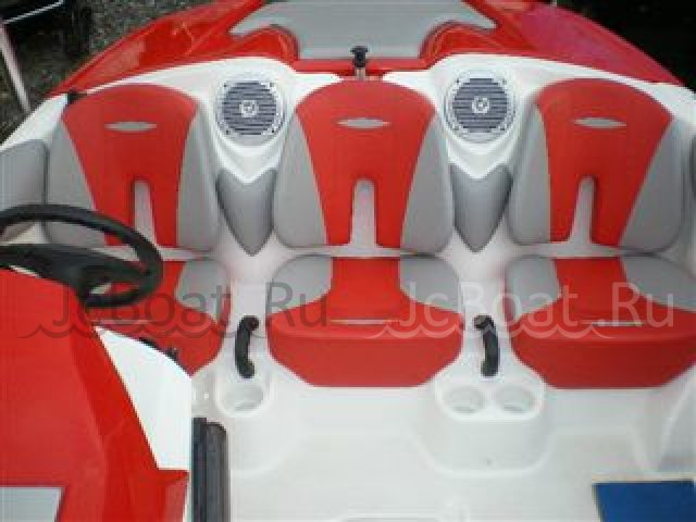 яхта моторная SEA-DOO SPEEDSTER 150 2009 года