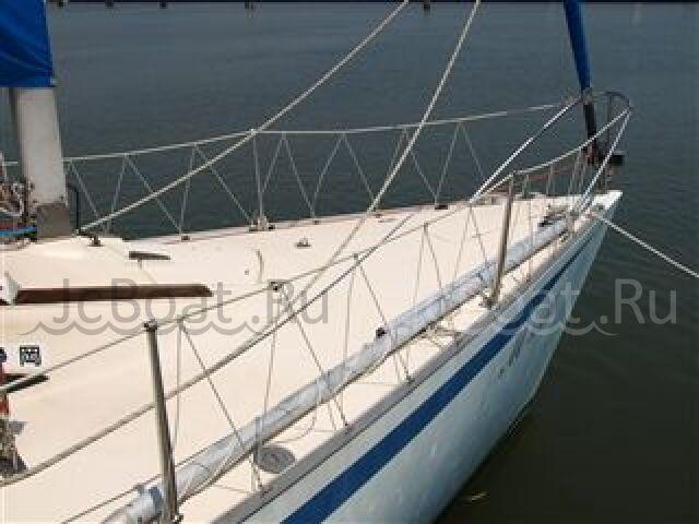 яхта парусная YAMAHA 26C 1988 года
