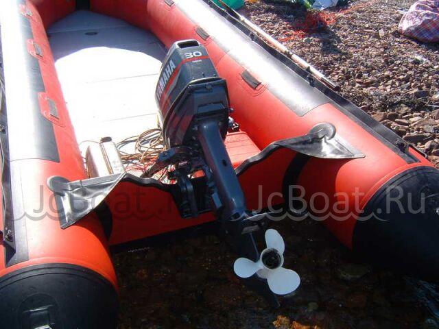 лодка резиновая SEAMASTER 2005 года