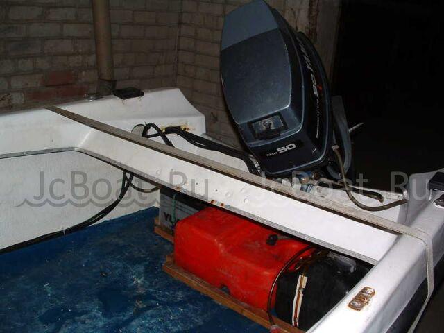лодка пластиковая 1994 года