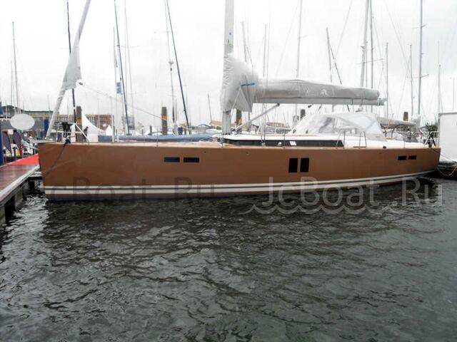 яхта парусная HANSE 545 2011 года