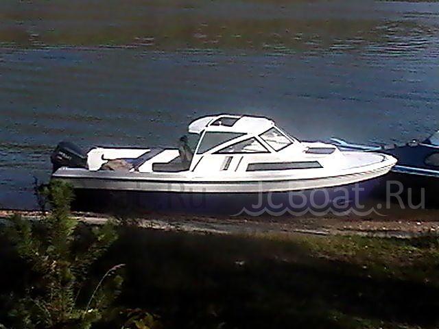 катер YAMAHA F22 1994 года