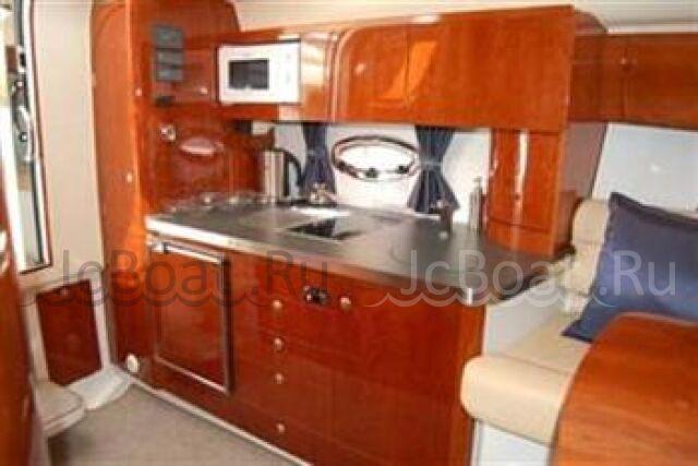яхта моторная GRANDEZZA 310C 2007 года