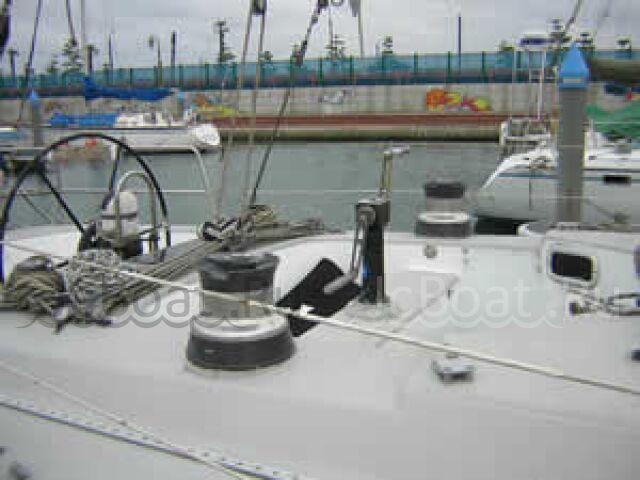 яхта парусная SEARUN 46 1994 года