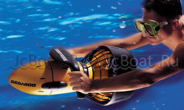 водный мотоцикл SEA-DOO SEASCOOTER 2003 года