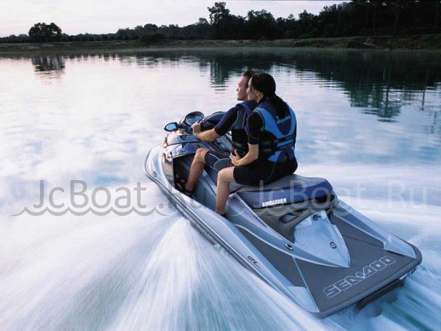 водный мотоцикл SEA-DOO GTX-4TEC SC LTD 2004 года