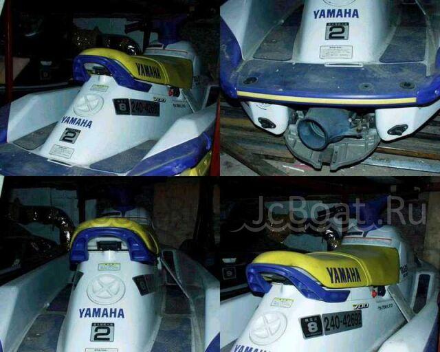 водный мотоцикл YAMAHA LTD 1997 года