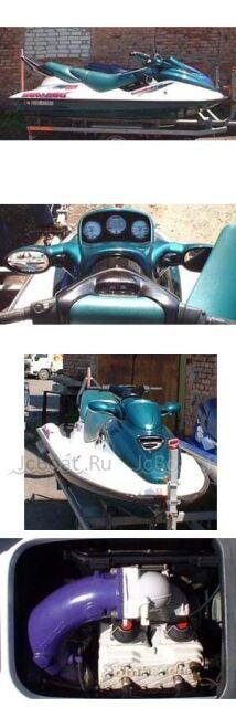водный мотоцикл SEA-DOO GTX 1998 года