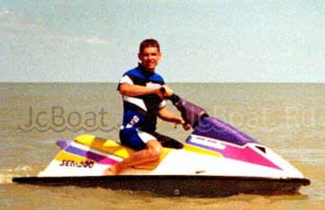 водный мотоцикл SEA-DOO БОМБАРДЬЕ 1994 года