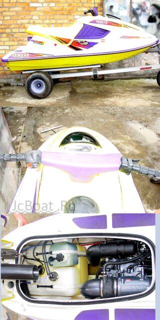 водный мотоцикл YAMAHA RZ 1996 года