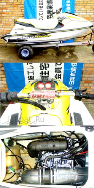 водный мотоцикл YAMAHA GP 1997 года
